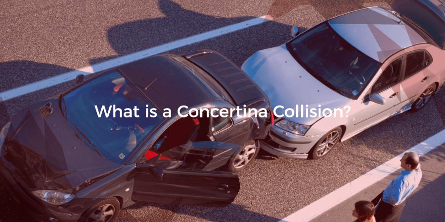 Concertina Collision