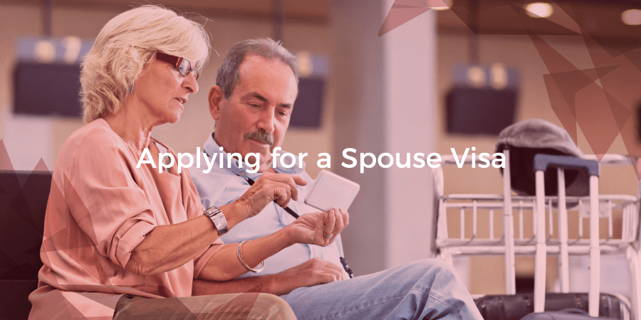 Applying for Spouse Visa