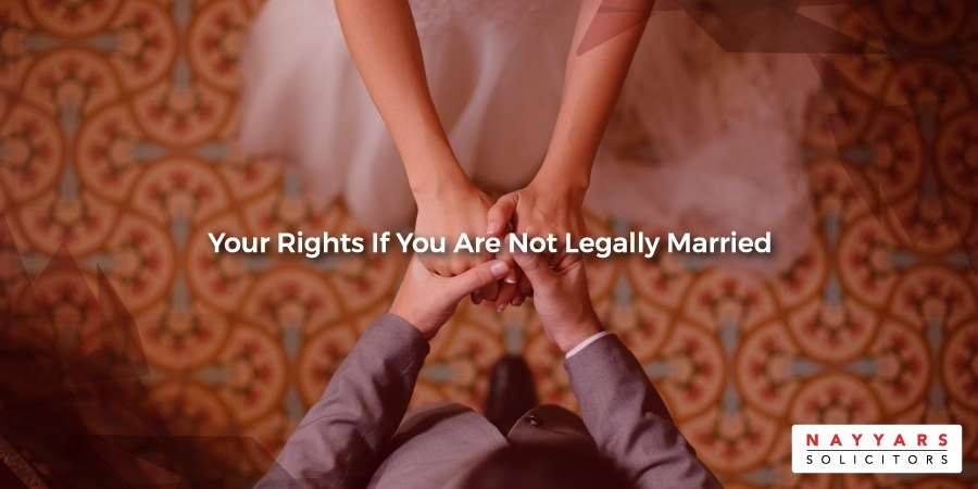 rights of unmarried couples living together