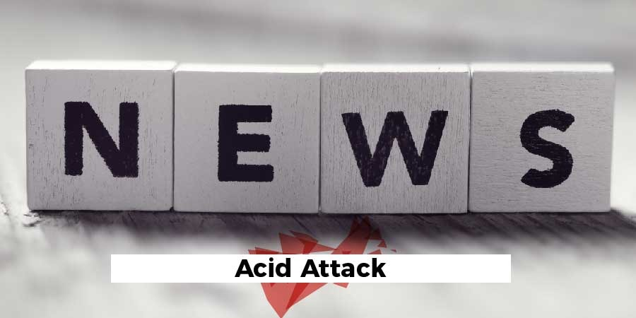 Mangle Nightclub Acid Attack