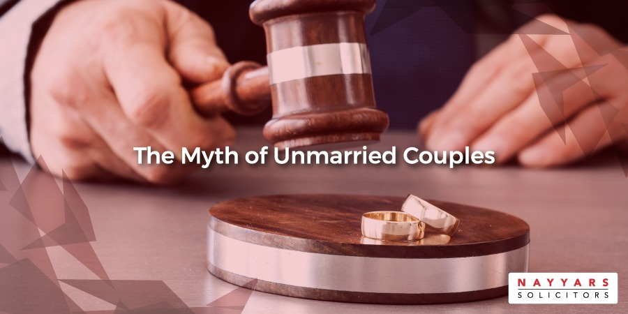 The Myth of Unmarried Couples