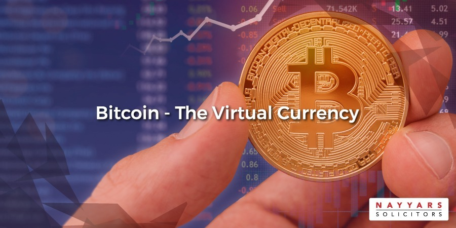 Bitcoin – The Virtual Currency