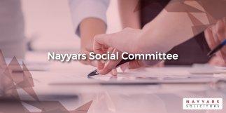Nayyars Social Committee