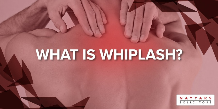 What is Whiplash