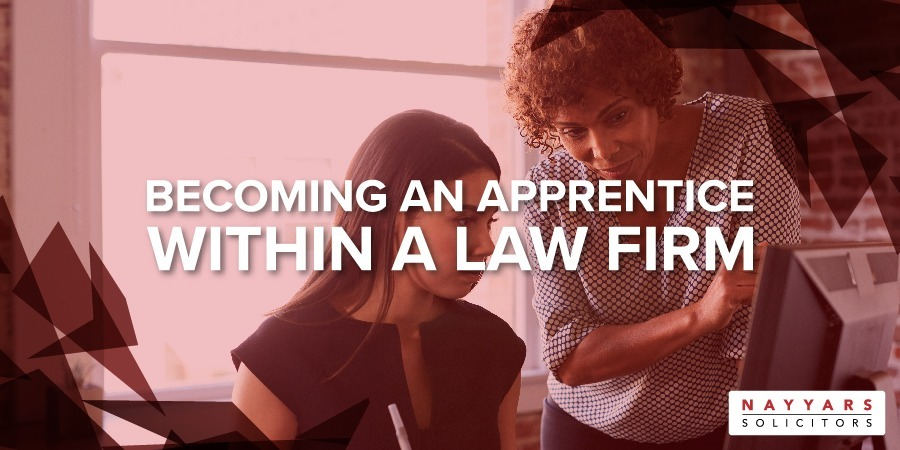 law apprenticeship