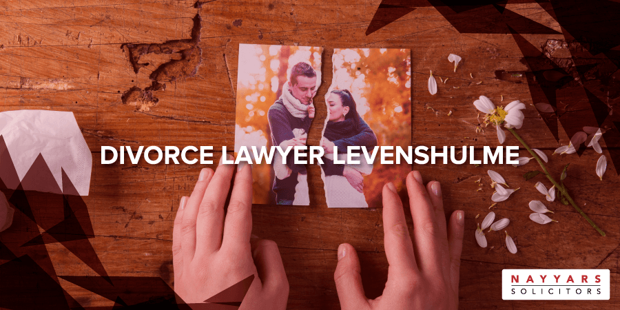 Divorce Lawyer Levenshulme