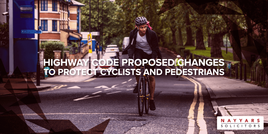 Highway Code Proposed Changes To Protect Cyclists and Pedestrians