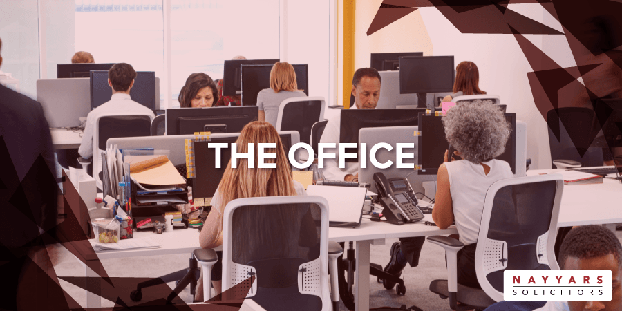 The Office | Nayyars Solicitors