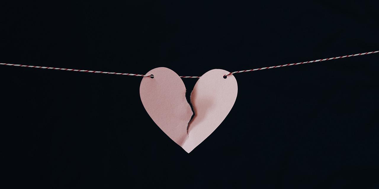 broken-heart-on-string