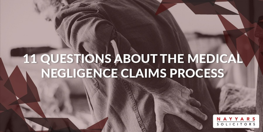 questions-about-the-medical-negligence-claims-process