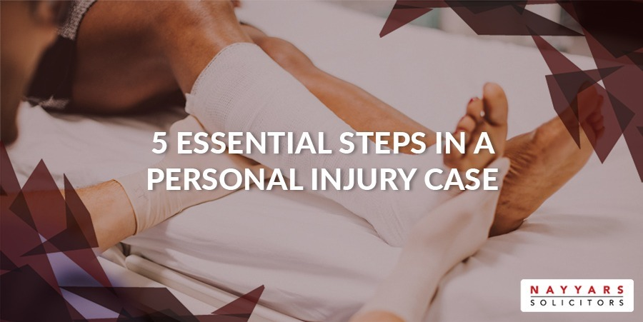 essential-steps-in-personal-injury-case