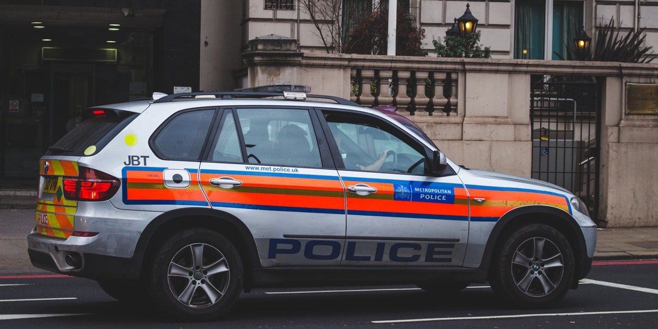 four-by-four-uk-police-car