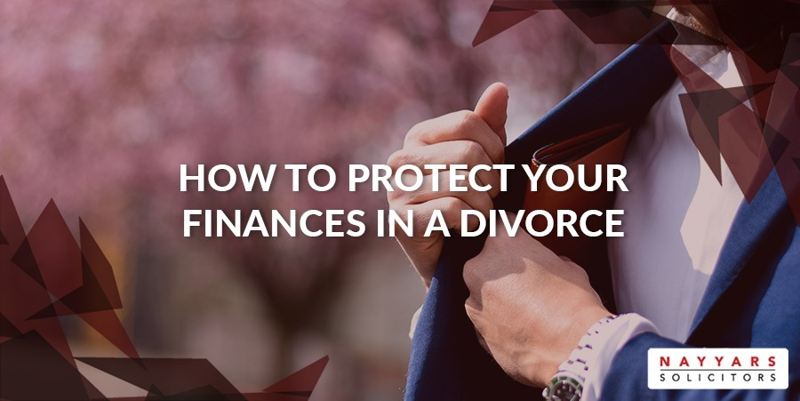 how-to-protect-your-finances-in-a-divorce