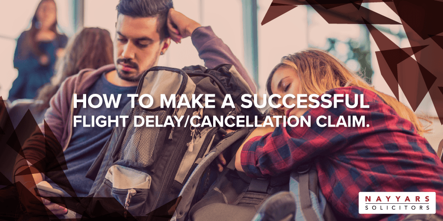 How to make a Successful Flight Delay/Cancellation Claim?