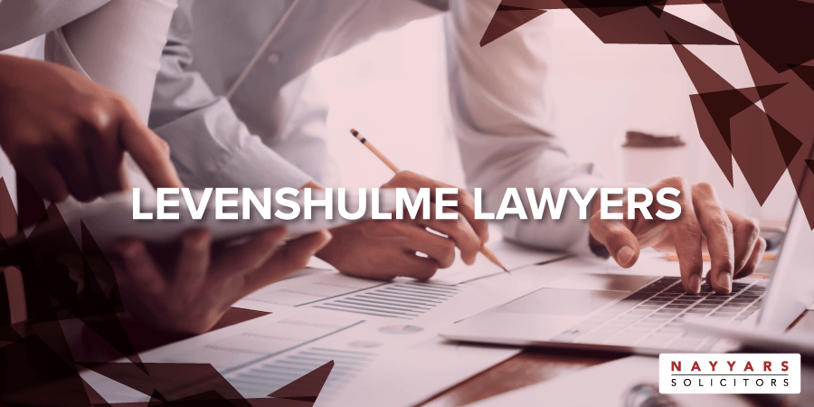 Levenshulme Lawyers