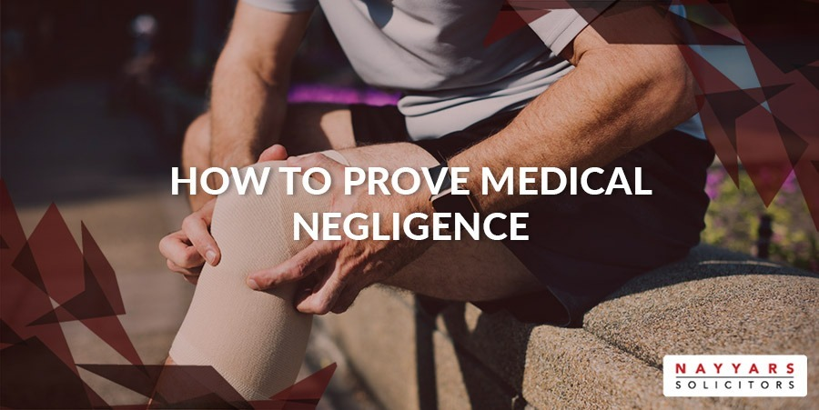how-to-prove-medical-negligence