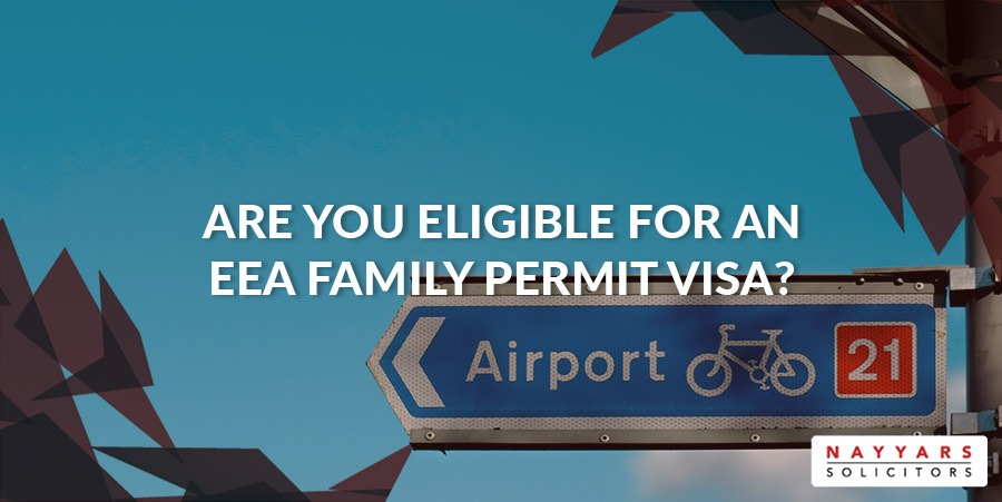 Are You Eligible for an EEA Family Permit Visa